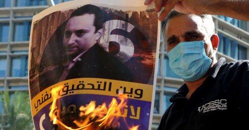 Au Liban, le combat de David contre le Hezbollah
