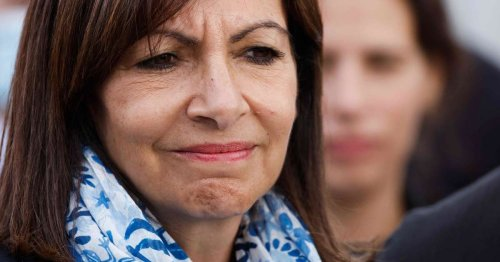 Anne Hidalgo s'effondre à 4 % des intentions de vote