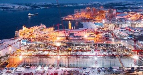 Projet gazier géant de Total en Arctique : « Le double discours français sur l'écologie n'est pas tenable »