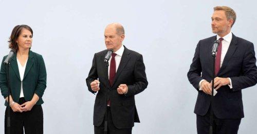 France - Allemagne : la comparaison des débats est accablante... pour la France