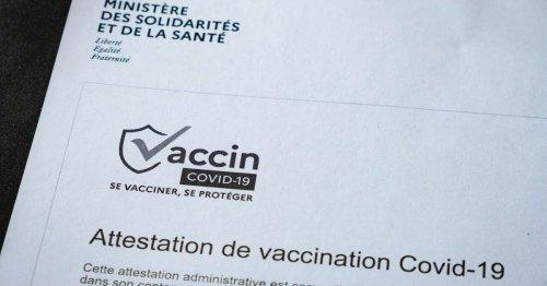 Un an de prison ferme pour l'employée d'un vaccidrive qui générait de faux QR code