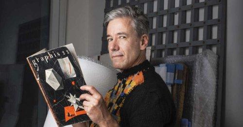 « Je vous en prie, ne m'embauchez pas » : Julien Prévieux, l'artiste qui a envoyé 1000 lettres « de non-motivation »