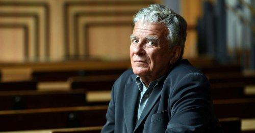 Le politologue Olivier Duhamel a reconnu les faits d'inceste sur son beau-fils devant la police