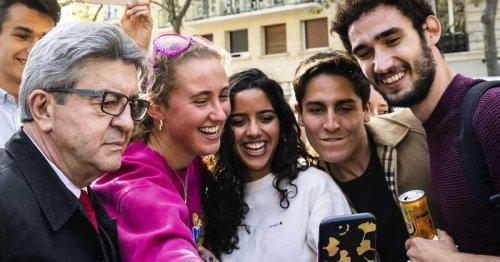 A six mois de la présidentielle, l'électorat jeune est coupé en trois