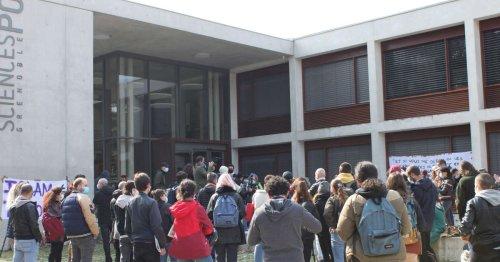 « Une suffisance stupéfiante » : les élus étudiants de Sciences-Po Grenoble en accusation