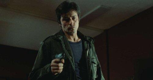 « Mort d'un pourri », Delon chez Lautner
