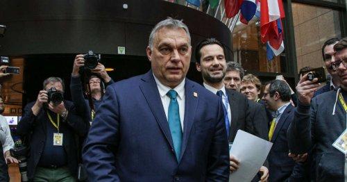 Treize pays de l'UE appellent Bruxelles à agir pour défendre les droits des personnes LGBT en Hongrie