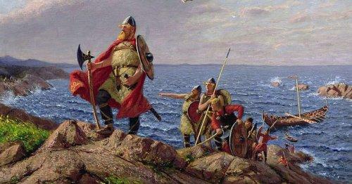 Les Vikings étaient déjà en Amérique il y a au moins mille ans