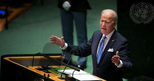 Crise des sous-marins : l'énigmatique attitude de Joe Biden envers la France