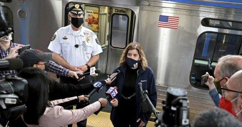 Aux Etats-Unis, une femme violée dans un train sans qu'aucun passager n'intervienne