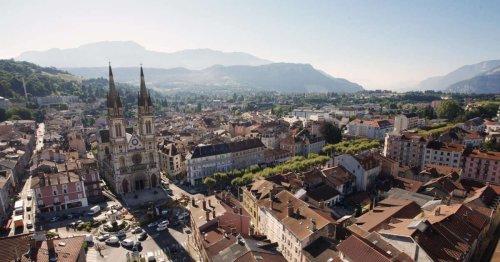 En Isère, les petites villes font le bonheur des télétravailleurs