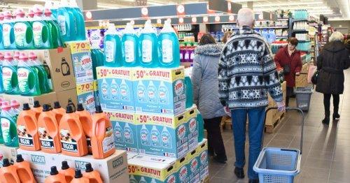 Après le Nutri-Score sur les aliments, un « Toxi-Score » sera mis en place sur les produits ménagers dès 2022