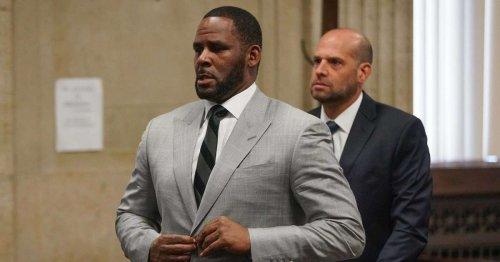 Le chanteur R. Kelly reconnu coupable de crimes sexuels