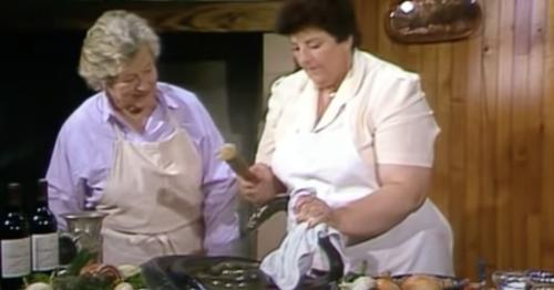Maïté et Micheline dans « la Cuisine des mousquetaires » : du gras, de l'alcool et pas de légumes