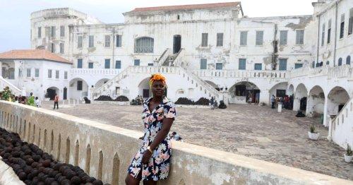Achille Mbembe: « Sans les saignées esclavagistes, le rapport de force entre l'Afrique et l'Europe aurait été différent »