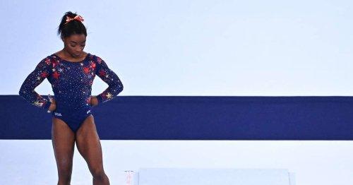 Qu'est-ce que la « perte de figure », le mal dont souffre la gymnaste américaine Simone Biles ?