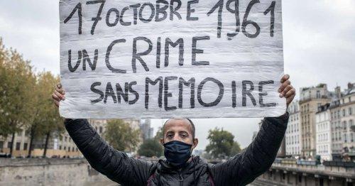 Emmanuel Macron commémorera demain le soixantième anniversaire du 17 octobre 1961
