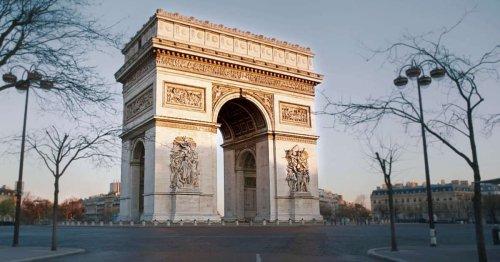« L'Arc de Triomphe, passion d'une nation », destin monumental