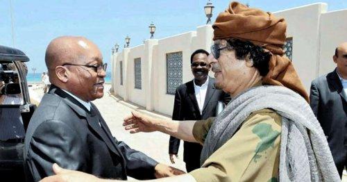 « Où sont les milliards de Kadhafi ? », chasse au trésor moderne