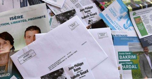 La Poste reprend une partie de la distribution de plis électoraux à Adrexo pour le second tour des régionales