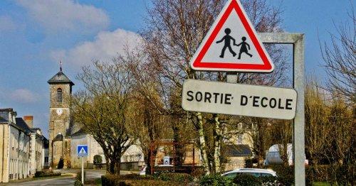 Une trentaine d'enfants blessés dans un accident de car scolaire en Mayenne