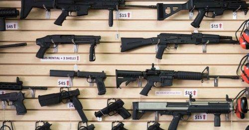 Le Texas autorise le port d'arme à feu en public et sans permis
