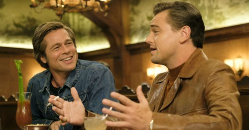 « Once Upon a Time… in Hollywood », 69, année satanique