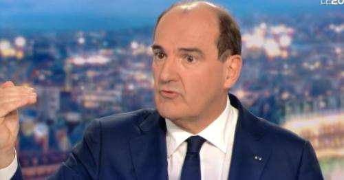 Carburants : Castex annonce une indemnité de 100 euros pour les Français gagnant moins de 2 000 euros
