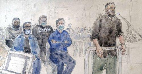 « On ne voulait pas qu'elle sorte cette vidéo » : les explications alambiquées des autres prévenus au procès Benzema dans l'affaire de la sextape