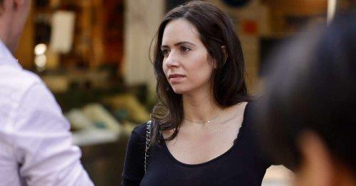 Qui est Sarah Knafo, l'énarque dans l'ombre d'Eric Zemmour ?