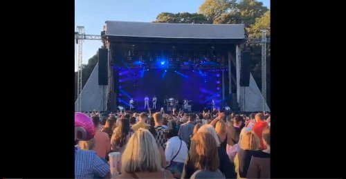 Liqour Licence Secured For Ireland's First Music Festival In 16 Months