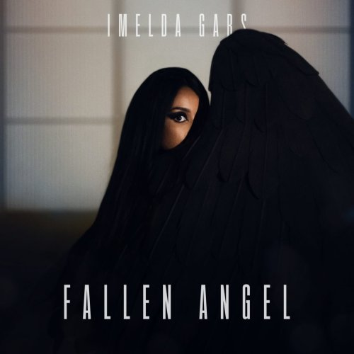 Imelda Gabs // Fallen Angel on .: NOVA MUSIC blog