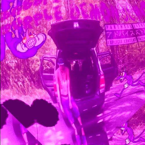Grimzworld // PURPLE DEMON$! on .: NOVA MUSIC blog