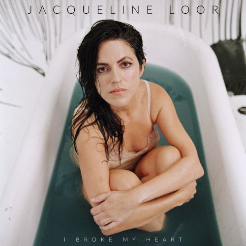Jacqueline Loor // I Broke My Heart on .: NOVA MUSIC blog