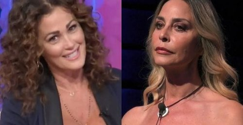 Samantha de Grenet svela in che rapporti è oggi con Stefania Orlando