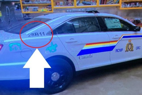 Was Nova Scotia mass shooter's replica RCMP vehicle intended for an undercover sting?
