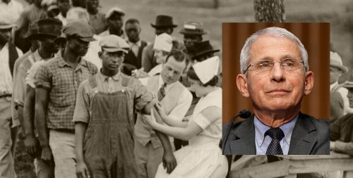 Biden, Fauci to Visit Tuskegee to Encourage Vaccinations