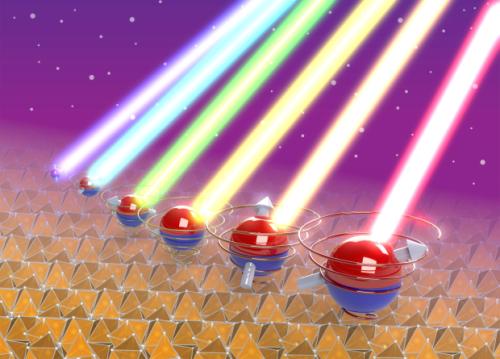 Химики сварили наномагнитики для поглощения 6G-излучения