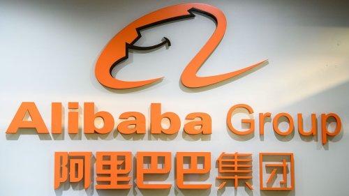 China Fines Alibaba $2.8 Billion For Breaking Anti-Monopoly Law
