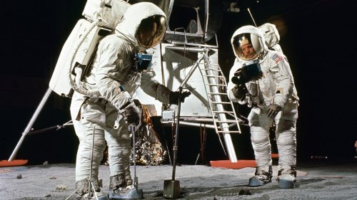 50 Years After Apollo 11 cover image