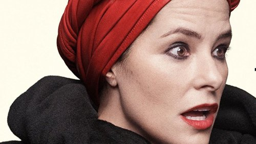 Parker Posey Writes Her Own Myth In 'You're On An Airplane'