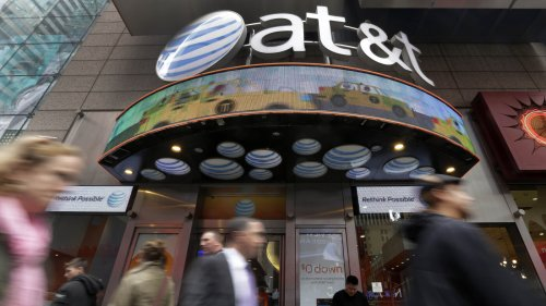 AT&T, Discovery Join Media Brands As Cord-Cutting Pressures Industry