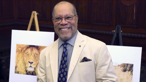 Jerry Pinkney, the beloved, award-winning children's book illustrator, has died at 81