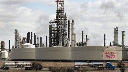 ExxonMobil Vs. The World