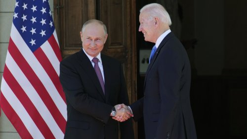 Biden And Putin Say Their Summit Was Constructive As The World Waits For Results