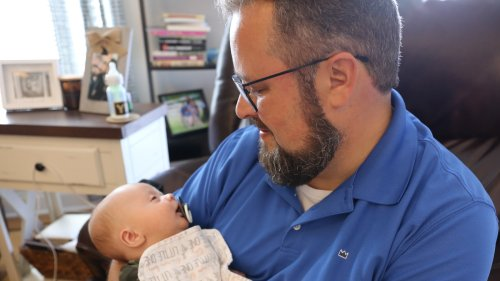 Despite higher COVID risk, most pregnant Americans remain unvaccinated