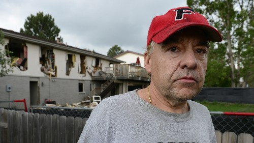 Police Owe Nothing To Man Whose Home They Blew Up, Appeals Court Says