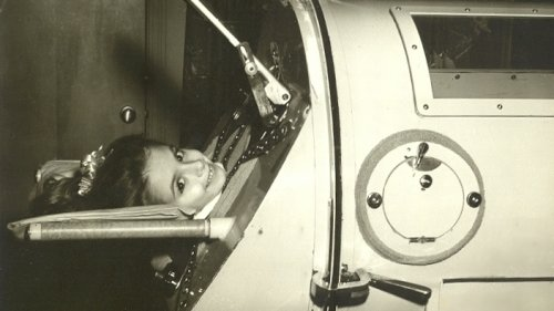 Decades after polio, Martha is among the last to still rely on an iron lung to breathe