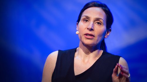 Sandrine Thuret: How Can Adults Grow New Brain Cells?