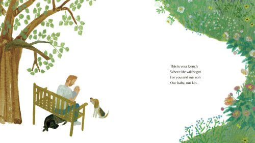 A Father's Day Gift From Meghan To Harry Is Now A Kids' Book